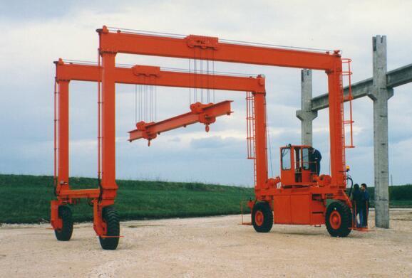container gantry crane 1