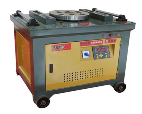 GW50E CNC bar bending machine for sale