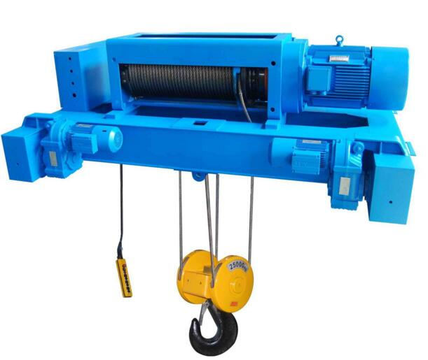 A Guide To Buying An Electric Hoist With A Remote Control