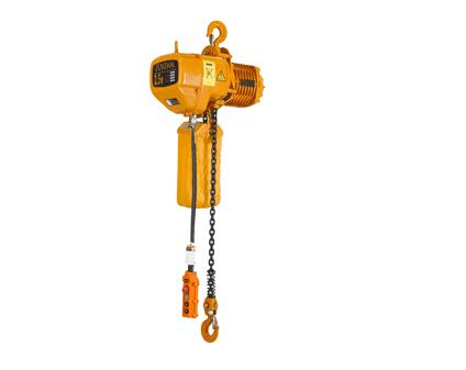 Buy An Electric Hoist With A Remote Control