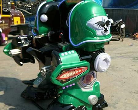 kiddie robot rides buy