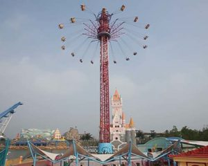 good quality skyflyer ride for sale