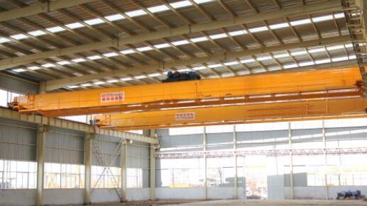Weihua Overhead Birriel Crane