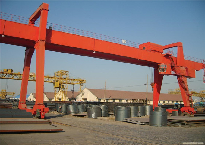 32 tons gantry crane for sale