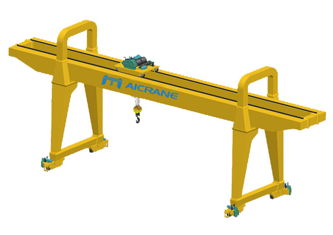 European gantry crane 32 tons for sale